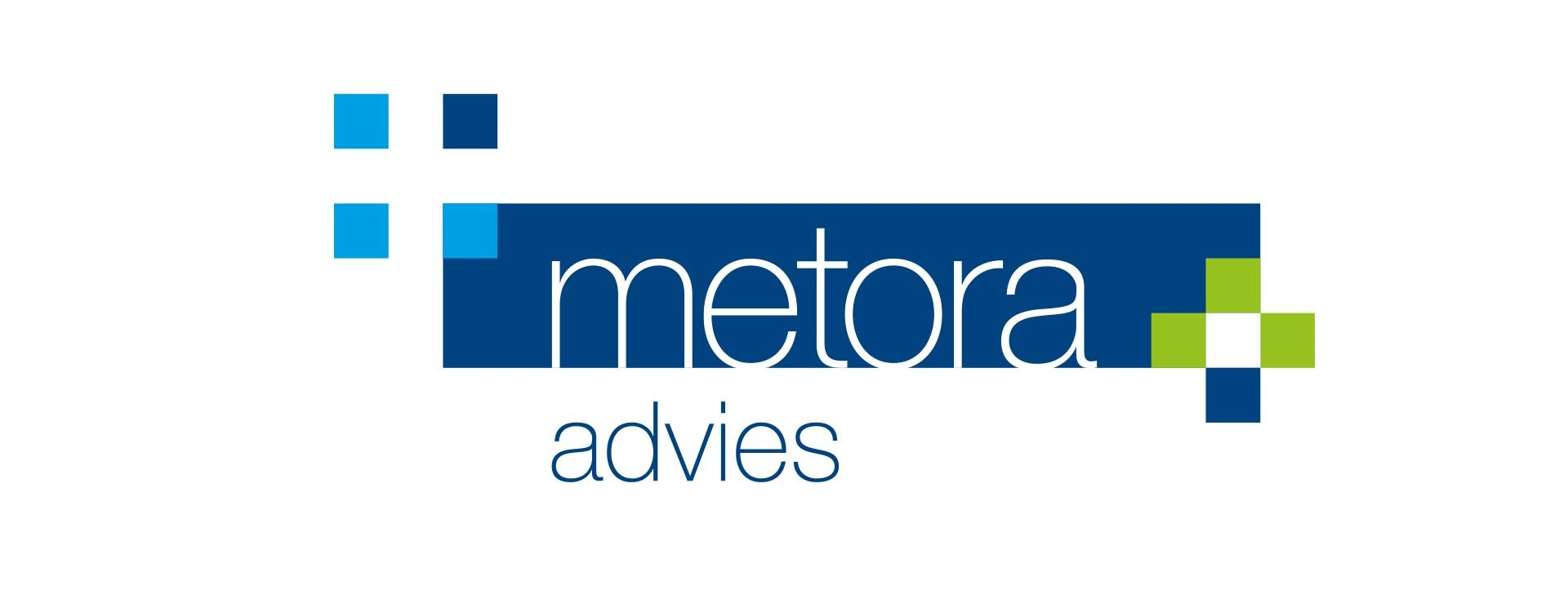 Logo en Huisstijl voor Metora advies