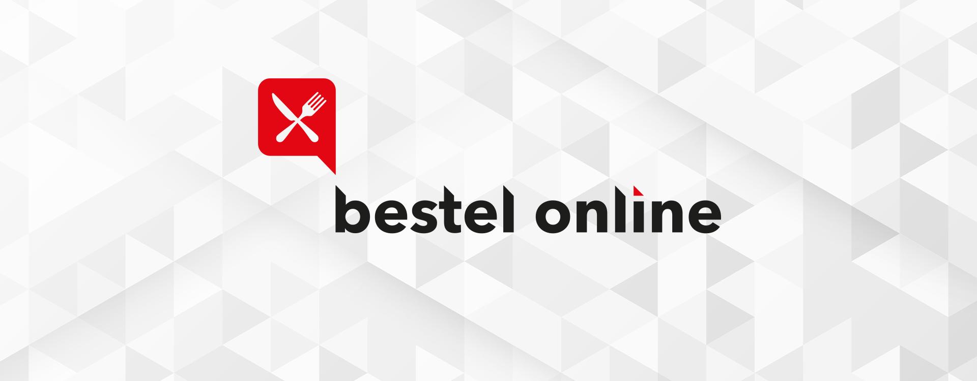Website en Logo voor bestelonline.site
